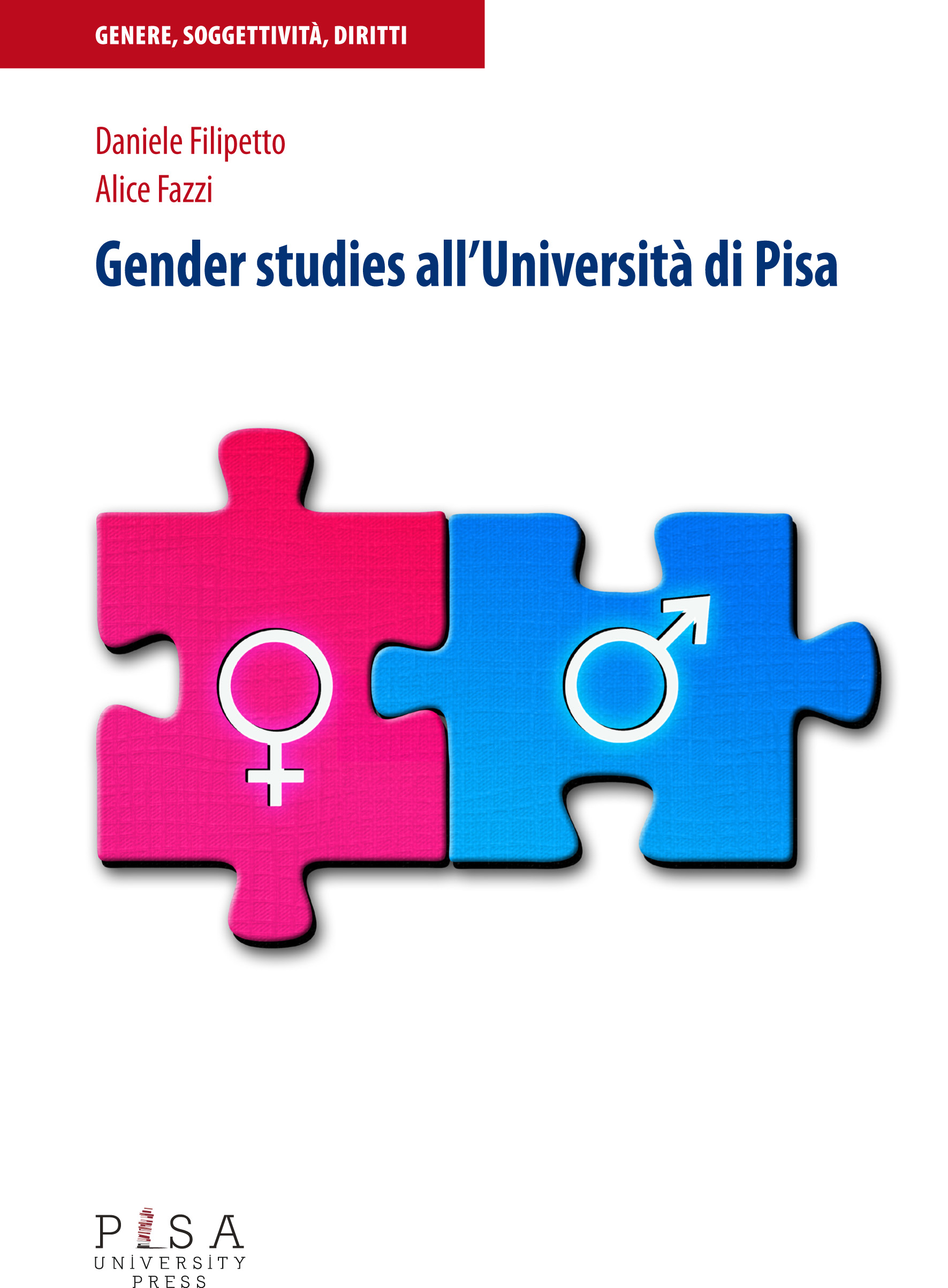 cover gender studies