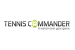 logo tennis commander