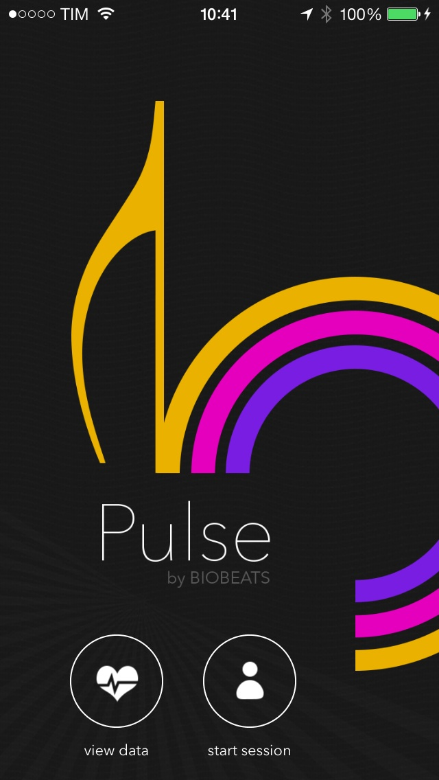 Pulse Screenshot