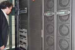 High Performance Computing & Cloud Competence Center