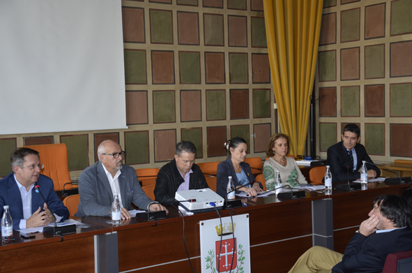 conferenza stampa IF2014