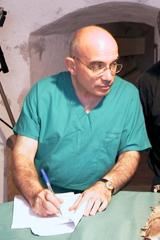 Gino Fornaciari