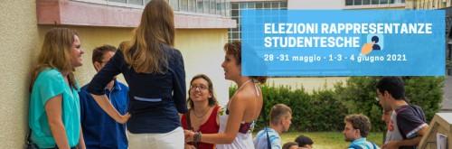 Elezioni rappresentanze studentesche