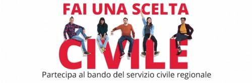 Servizio Civile all'Università di Pisa