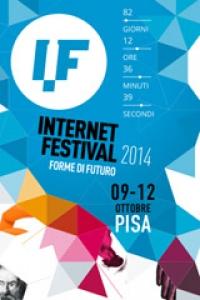 Al via l'edizione 2014 dell'Internet Festival